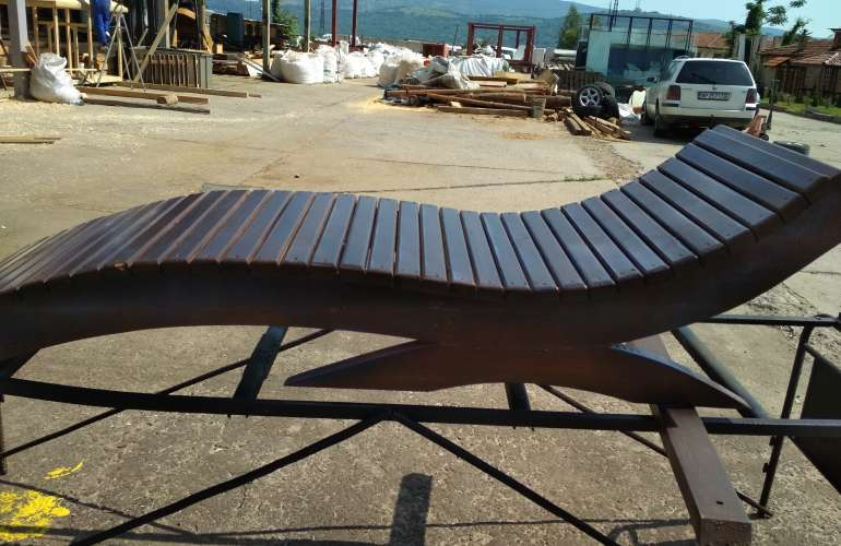 Benches and Garden Furniture